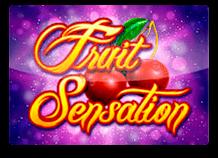 Играть в автомат Fruit Sensation бесплатно