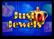Игровой автомат Just Jewels – бесплатно