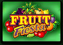Игровой автомат 777 Fruit Fiesta