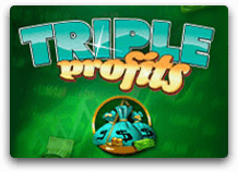 Однорукий бандит Triple Profits