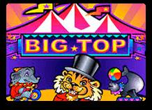 Слот игровых автоматов Big Top