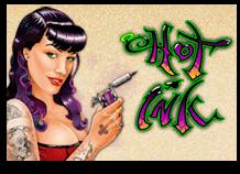 Игровой эмулятор Hot Ink