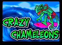 Автомат Crazy Chameleons
