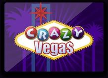 Игровые эмуляторы автоматов Crazy Vegas