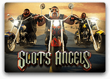 Эмулятор Slots Angels