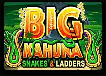 Слот Big Kahuna Snakes and Ladders