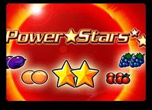 Power Stars играть онлайн в игровом зале