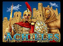 Игровой автомат Achilles в казино