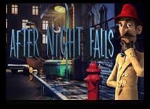 After Night Falls – игровой автомат в казино играть демо режиме