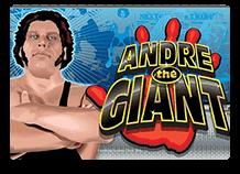 Виртуальный «однорукий бандит» Andre The Giant в казино