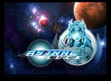 Игровой автомат Astral Luck в казино