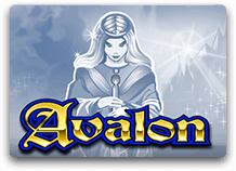Однорукий бандит Avalon в казино