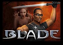Игровой аппарат Blade