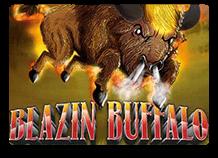 Игровой автомат Blazin' Buffalo онлайн казино