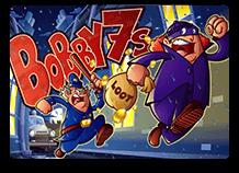 Игровой автомат Bobby 7s онлайн казино