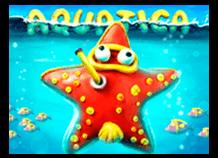 Aquatica — игровой автомат