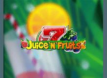 Игровой автомат Juice'N'Fruits