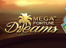 Mega Fortune Dreams (Мечты О Мега-Богатстве) в игровом клубе