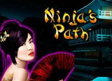 Путь Ниндзя (Ninja's Path) в игровом клубе на реальные деньги