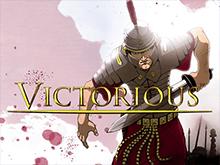 Побеждайте в Victorious на официальном зеркале казино