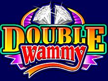 Double Wammy – игровой автомат классического типа в Вулкан