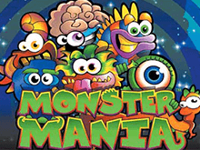Monster Mania: играть бесплатно в казино Вулкан Россия