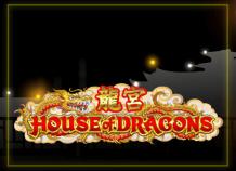 House Of Dragons – сказочный игровой слот