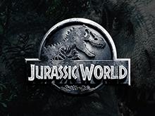 Jurassic World — играйте в демо виртуального автомата онлайн