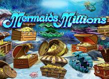 Mermaids Millions: игровой аппарат от компании Microgaming