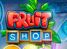 Fruit Shop: виртуальный игровой автомат от NetEnt